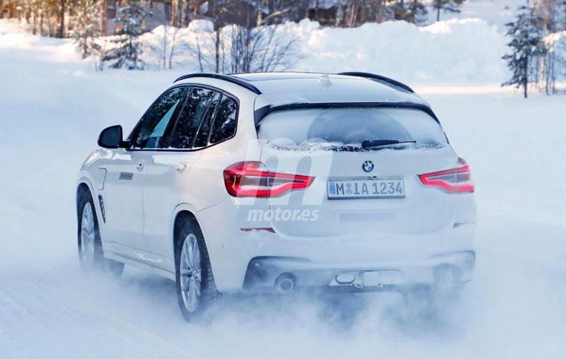 2016 - [BMW] X3 [G01] - Page 10 0cff2010