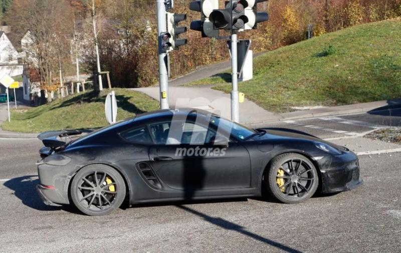 2016 - [Porsche] 718 Boxster & 718 Cayman [982] - Page 6 0d053f10