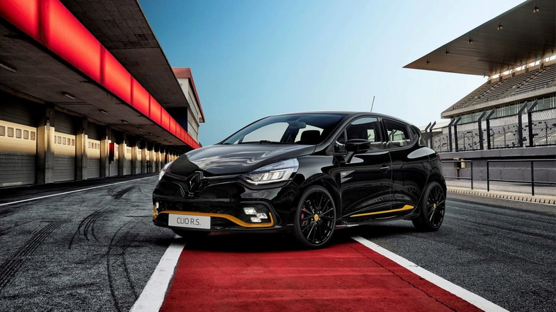 2016 - [Renault] Clio IV restylée - Page 9 0d086f10