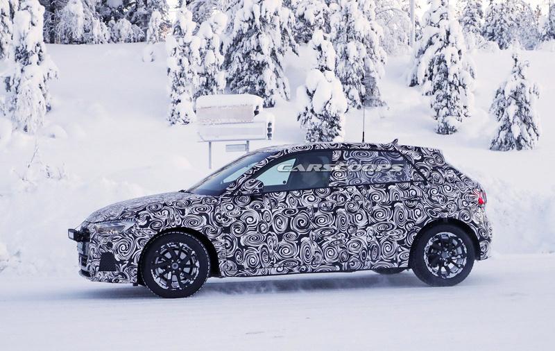 2018 - [Audi] A1 Sportback II - Page 4 0d19cb10
