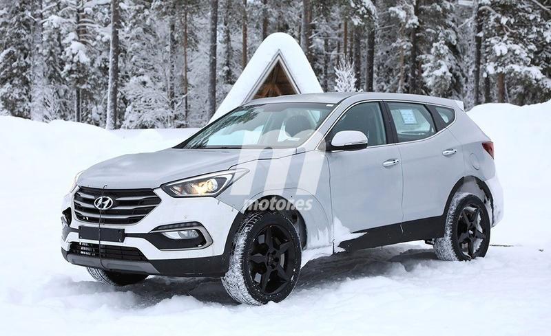 2019 - [Genesis] SUV GV80 0d265e10