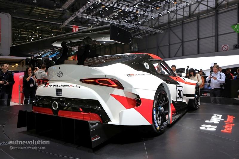 2018 - [Toyota] Racing concept 0d5cf010