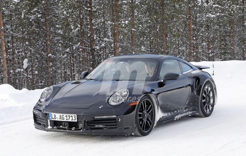 2018 - [Porsche] 911 - Page 5 0da67c10