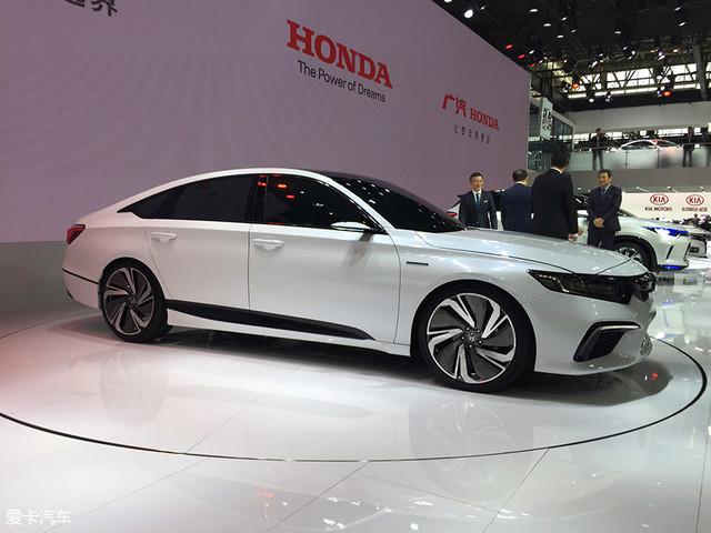 2018 - [Chine] Salon Auto de PEKIN  0dc31310