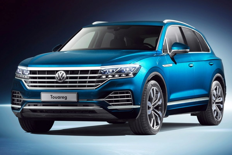 2018 - [Volkswagen] Touareg III - Page 8 0dc58010