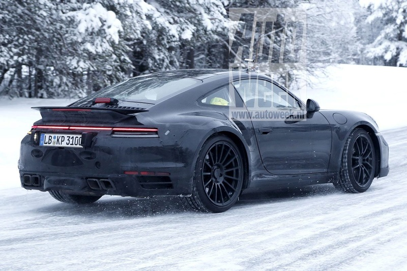 2018 - [Porsche] 911 - Page 5 0dce6210