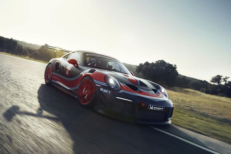 2015 - [Porsche] 911 Restylée [991] - Page 13 0df7a110