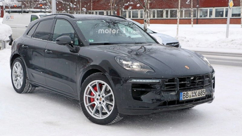 2018 - [Porsche] Macan Restylée [95B] - Page 2 0eec0010