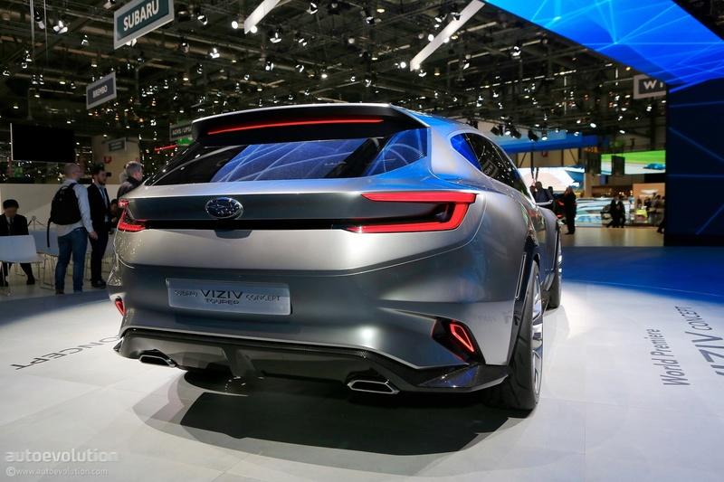 2018 - [Subaru] Viziv Tourer Concept 0ef56d10