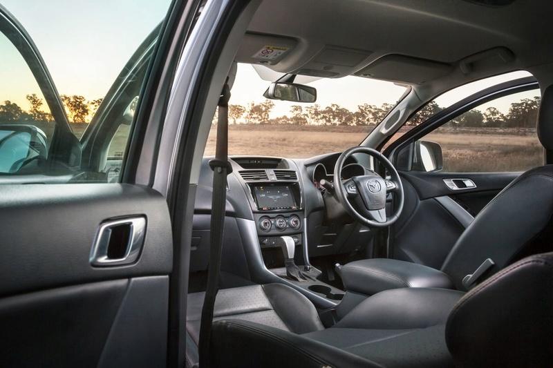 2015 - [Mazda] BT-50 restylé 0f3e4210