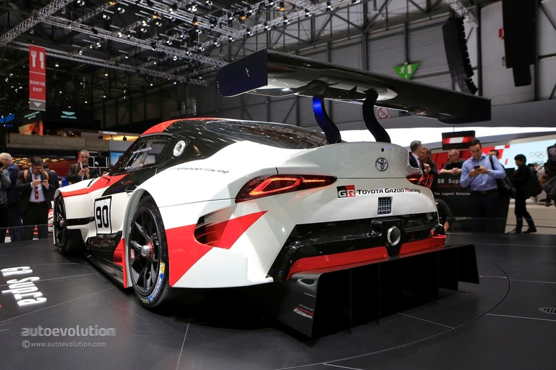2018 - [Toyota] Racing concept 0f656a10