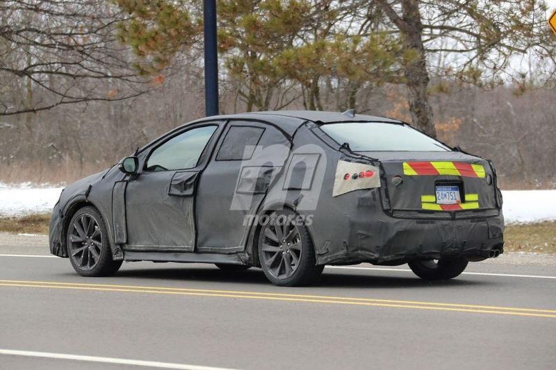 2018 - [Toyota] Corolla Sedan 0f7a6b10