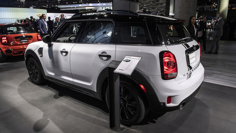 2016 - [Mini] Countryman II [F60] - Page 11 0f912a10