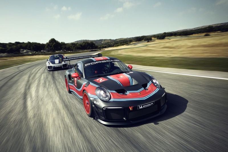 2015 - [Porsche] 911 Restylée [991] - Page 13 0fb5a610