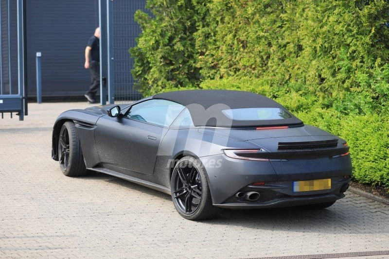 2019 - [Aston Martin] DBS Superleggera 100ca010