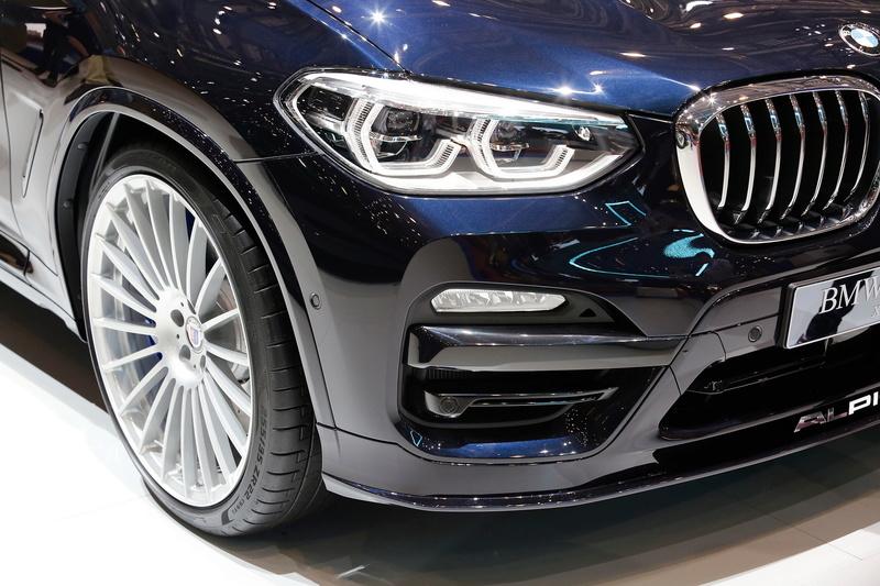 2018 - [BMW] X4 II [G02] - Page 6 101a6d10