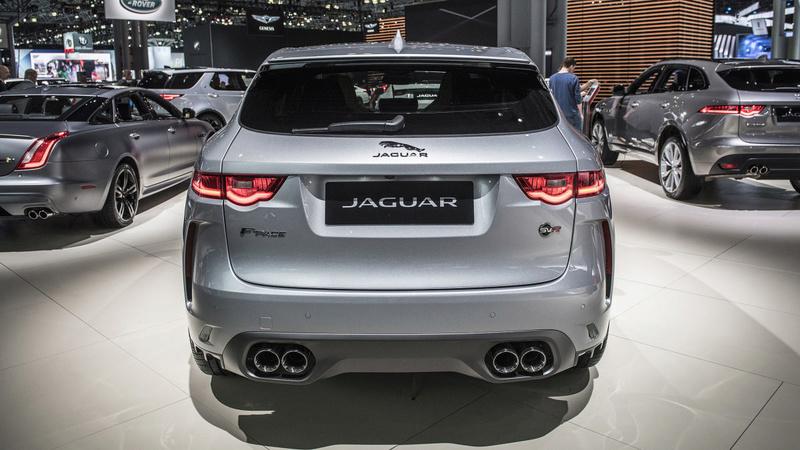 2015 - [Jaguar] F-Pace - Page 15 10456e10