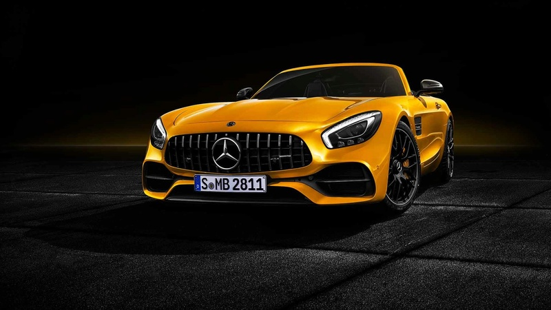 2014 - [Mercedes-AMG] GT [C190] - Page 30 10459110