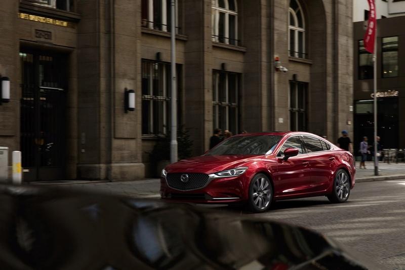 2012 - [Mazda] 6 III - Page 15 1097d910