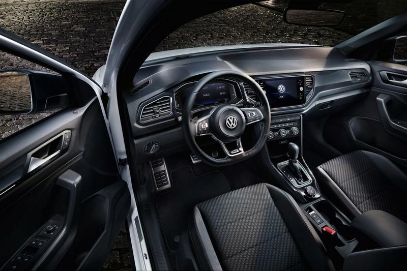 2018 - [Volkswagen] T Roc - Page 27 10d5c910