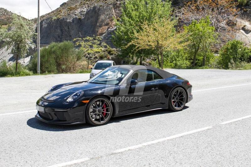 2015 - [Porsche] 911 Restylée [991] - Page 12 113c2c10