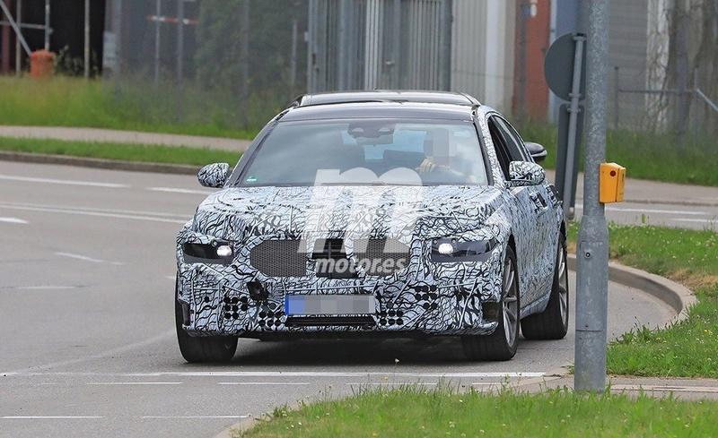 2020 - [Mercedes-Benz] Classe S 1162b110