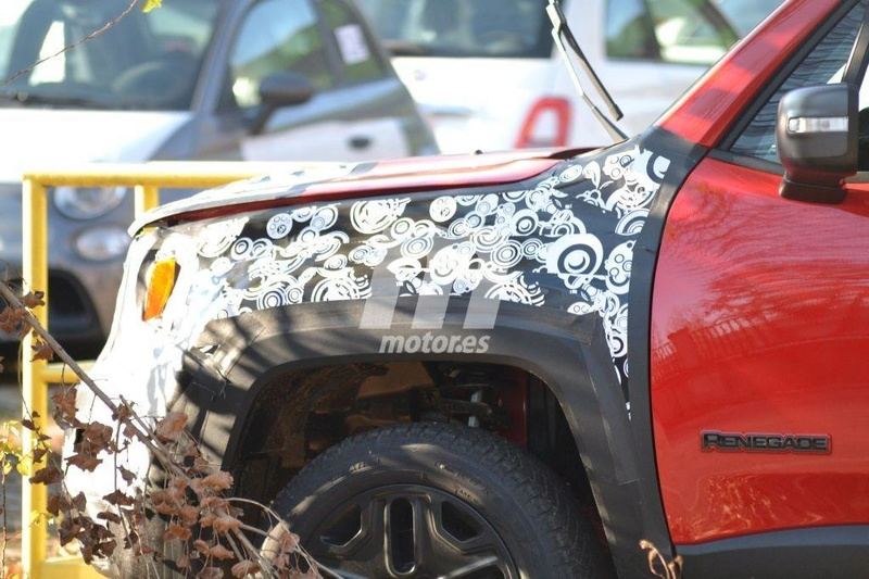 2014 - [Jeep] Renegade - Page 12 117bc610