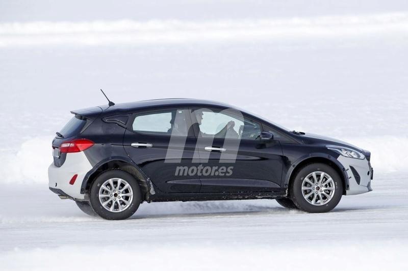 2019 - [Ford] Puma 11dbbf10