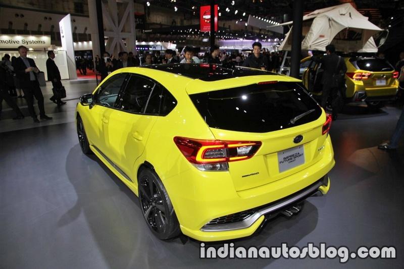 2016 - [Subaru] Impreza - Page 2 124b6610