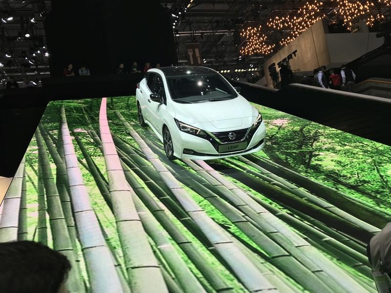 2018 - (Suisse) Salon de l'Automobile de Genève - Page 6 12580710