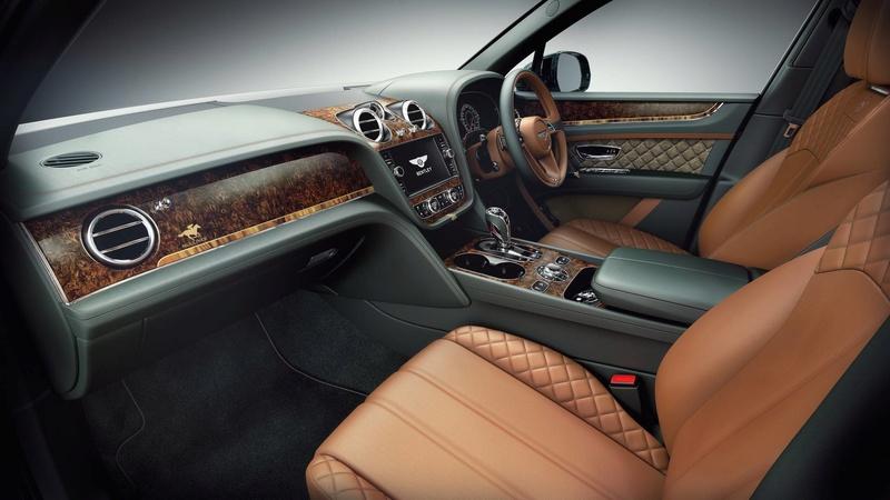 2015 - [Bentley] Bentayga - Page 11 12782a10