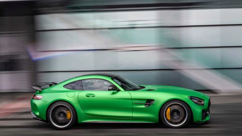 2014 - [Mercedes-AMG] GT [C190] - Page 30 127bcd10