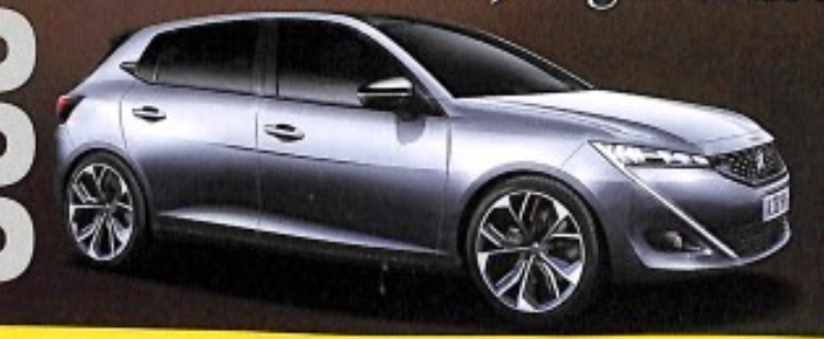 2021 - [Peugeot] 308 III [P51/P52] - Page 2 13904110