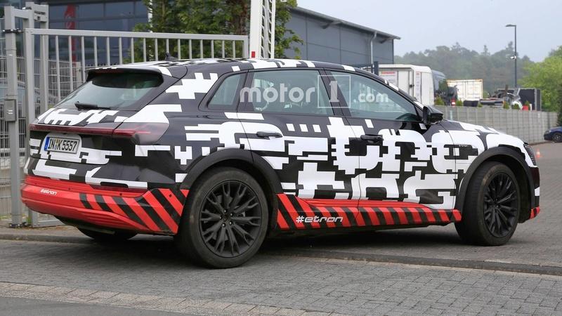 2018 [Audi] E-Tron Quattro - Page 3 13a42c10