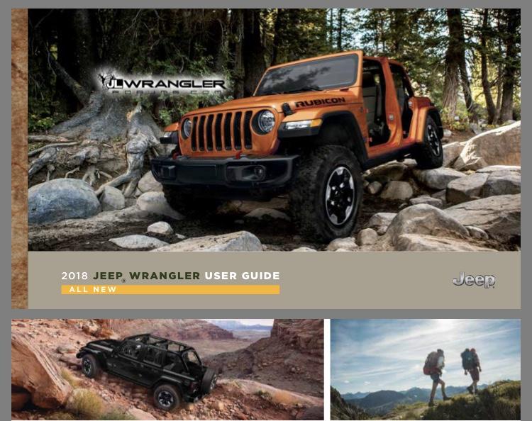 2018 - [Jeep] Wrangler - Page 3 13e07b10