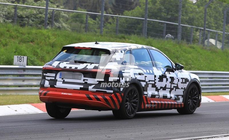 2018 [Audi] E-Tron Quattro - Page 3 13ff6a10