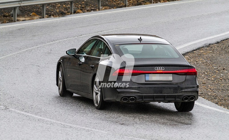2017 - [Audi] A7 Sportback II - Page 8 14169c10