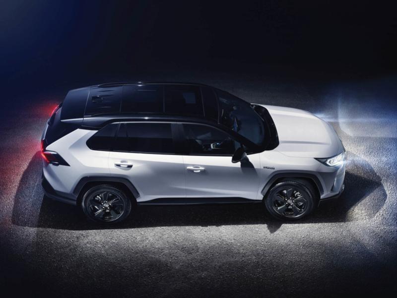 2019 - [Toyota] RAV 4 V - Page 2 15164d10