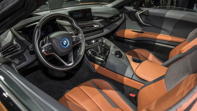 2013 - [BMW] i8 [i12] - Page 23 15605010