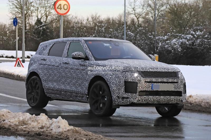 2018 - [Land Rover] Range Rover Evoque II 15ceb010