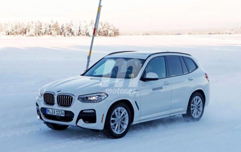2016 - [BMW] X3 [G01] - Page 10 16517110