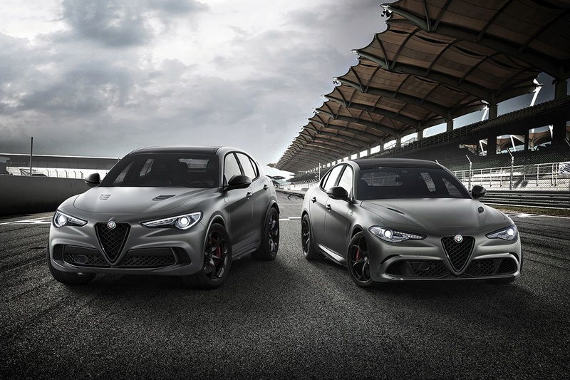 2015 - [Alfa Romeo] Giulia [Tipo 952] - Page 33 168ded10