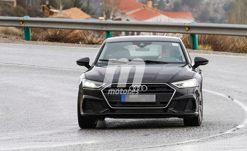 2017 - [Audi] A7 Sportback II - Page 8 169ea210