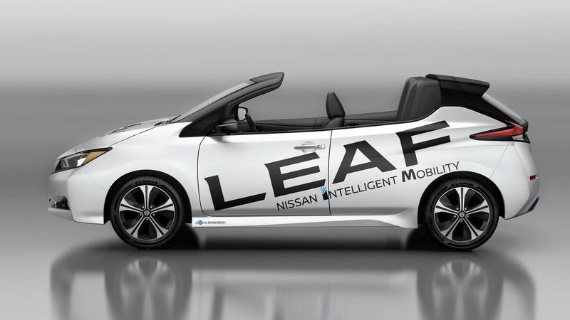 2017 - [Nissan] Leaf II - Page 7 16ea5f10