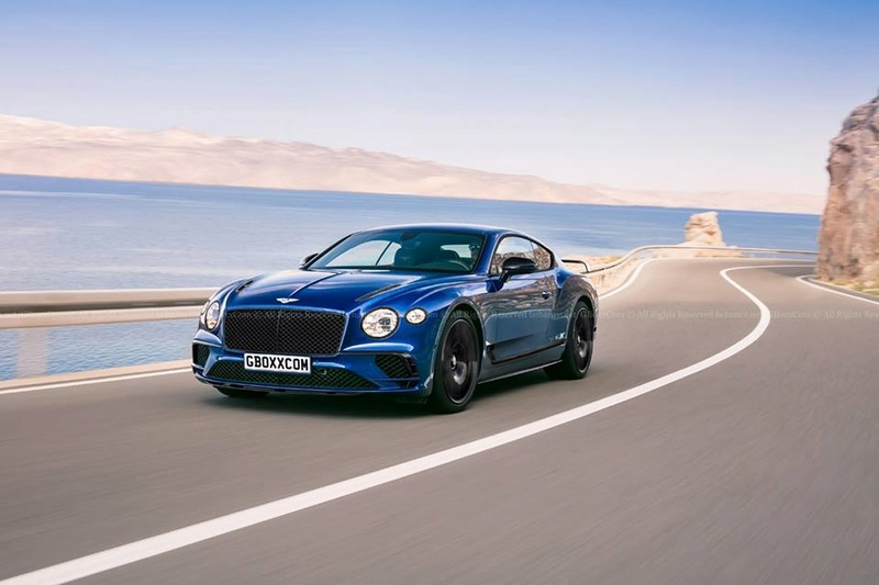 2017 - [Bentley] Continental GT - Page 5 16f84710