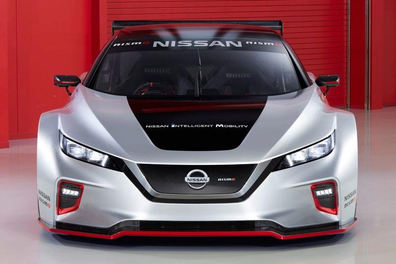 2017 - [Nissan] Leaf II - Page 8 1730d010