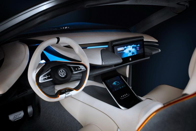 2018 -[Pininfarina] HK GT Concept 17431b10