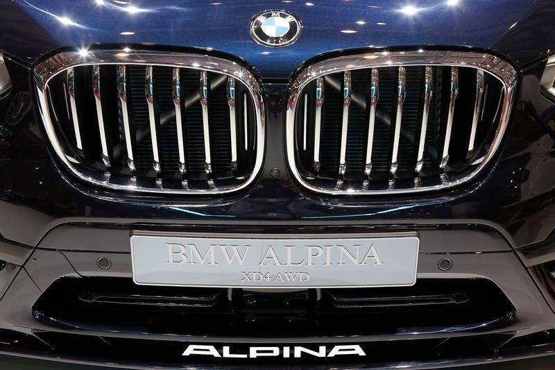 2018 - [BMW] X4 II [G02] - Page 6 1766e710