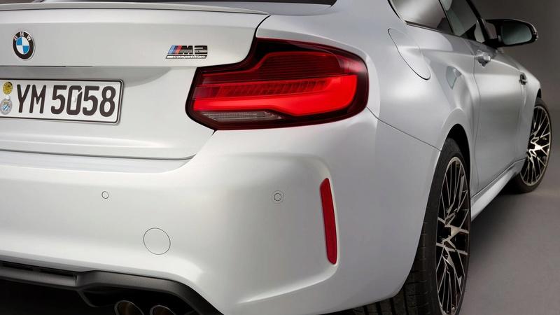 2016 - [BMW] M2 [F87] - Page 11 17737d10