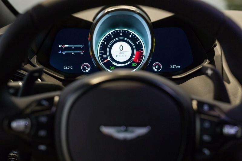 2017 - [Aston Martin] Vantage - Page 2 1788eb10